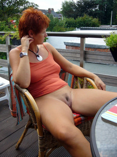Mixed nude pics with real amateur..