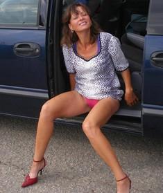 Amateur porn - european middle-aged..