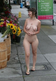 Busty german women nudist more private..