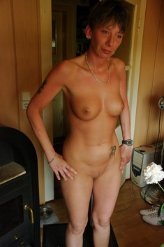 German mature nudes