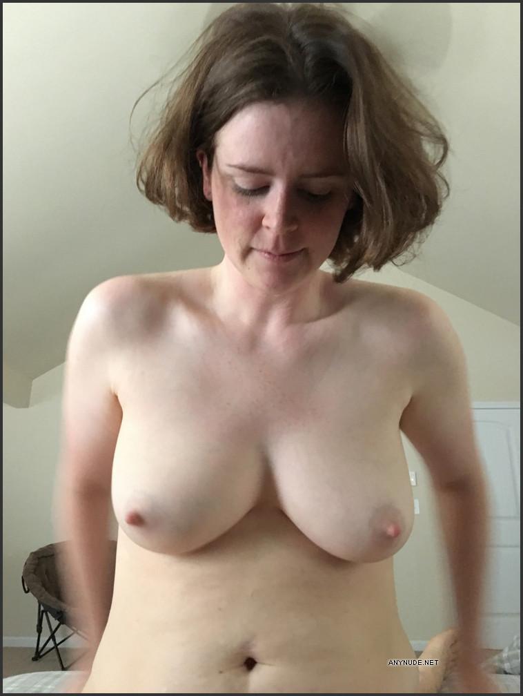 wife nude America