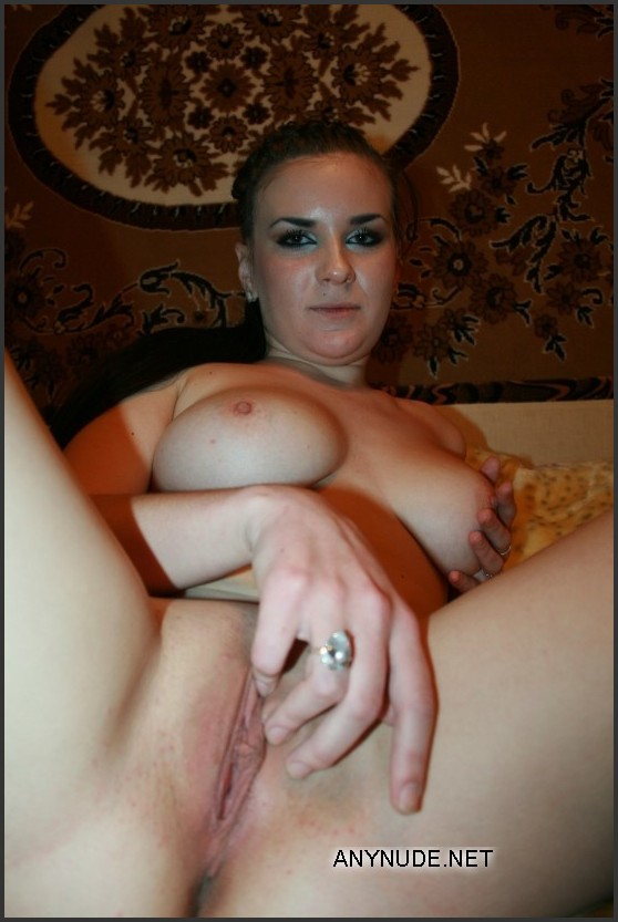 Homemade nude pictures of wife