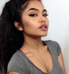 hot lips black pussy