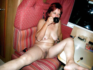 Husban and wife nude