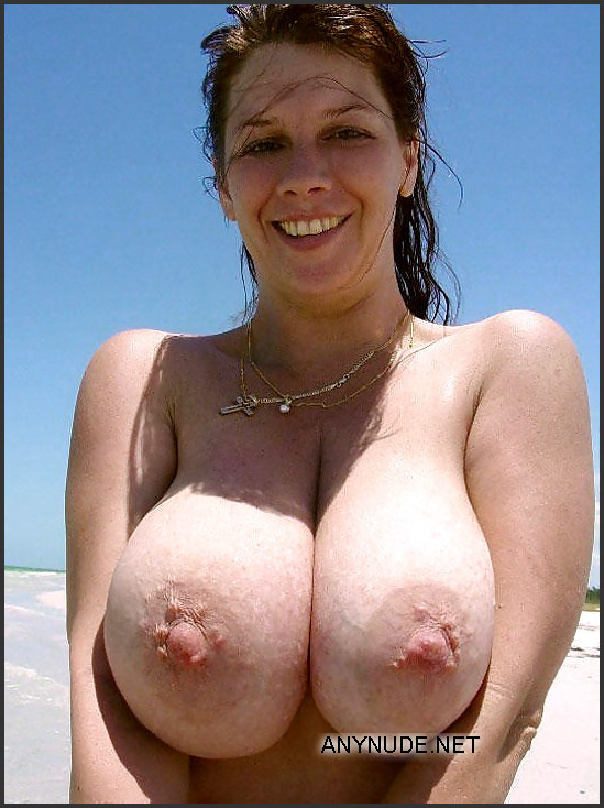 Sexy women with big nipples